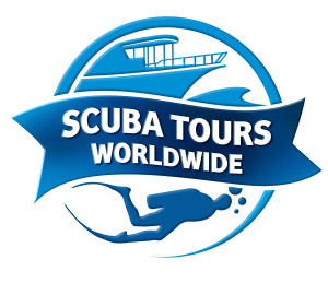 Scuba Tours Worldwide Logo