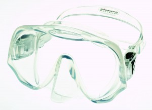 Atomic Frameless Mask Clear