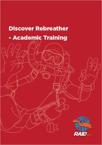 Discover Rebreather - Academic Training