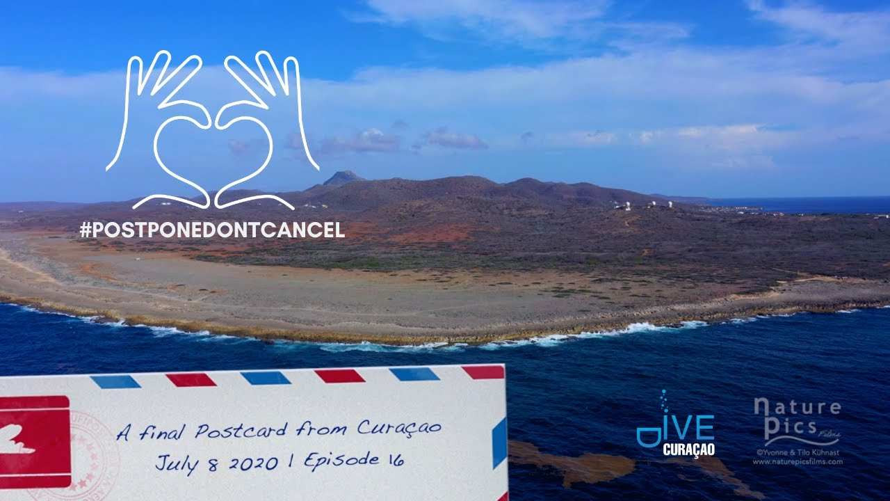 A Final Postcard from Curacao | Episode 16 | Dive Curaçao (Watch Video)