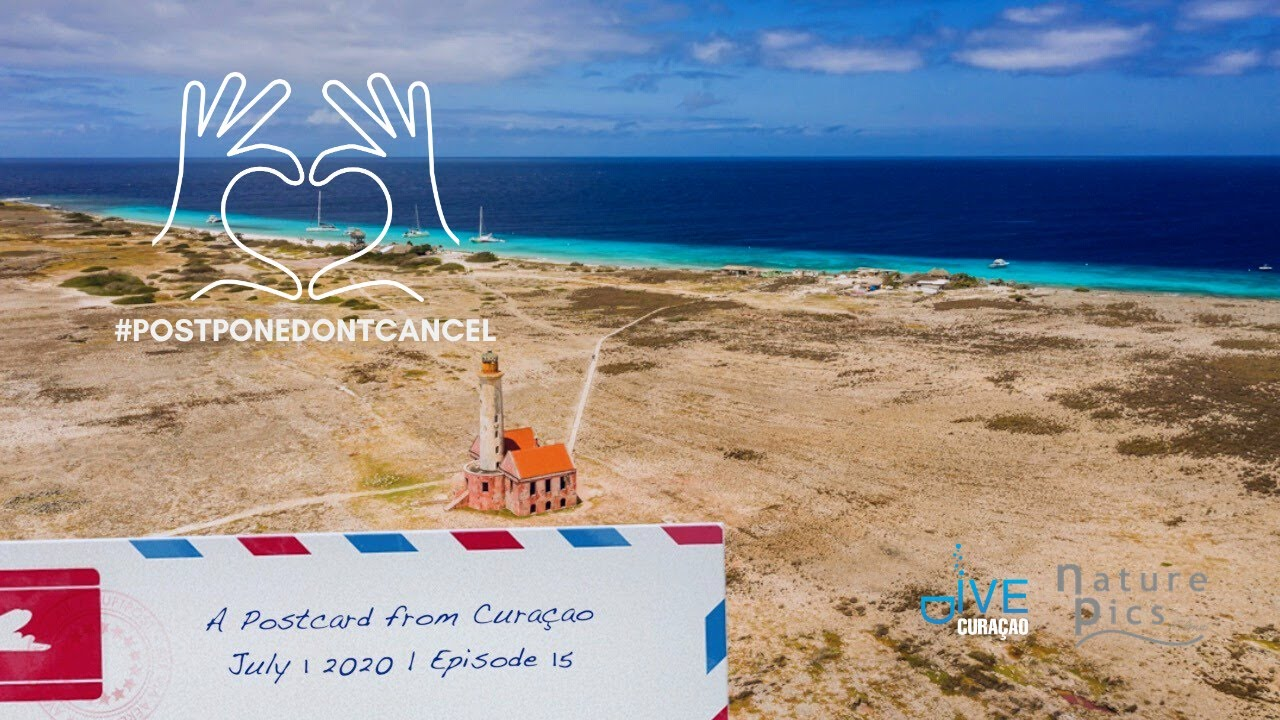 A Postcard from Curacao | Episode 15 | Klein Curaçao (Watch Video)