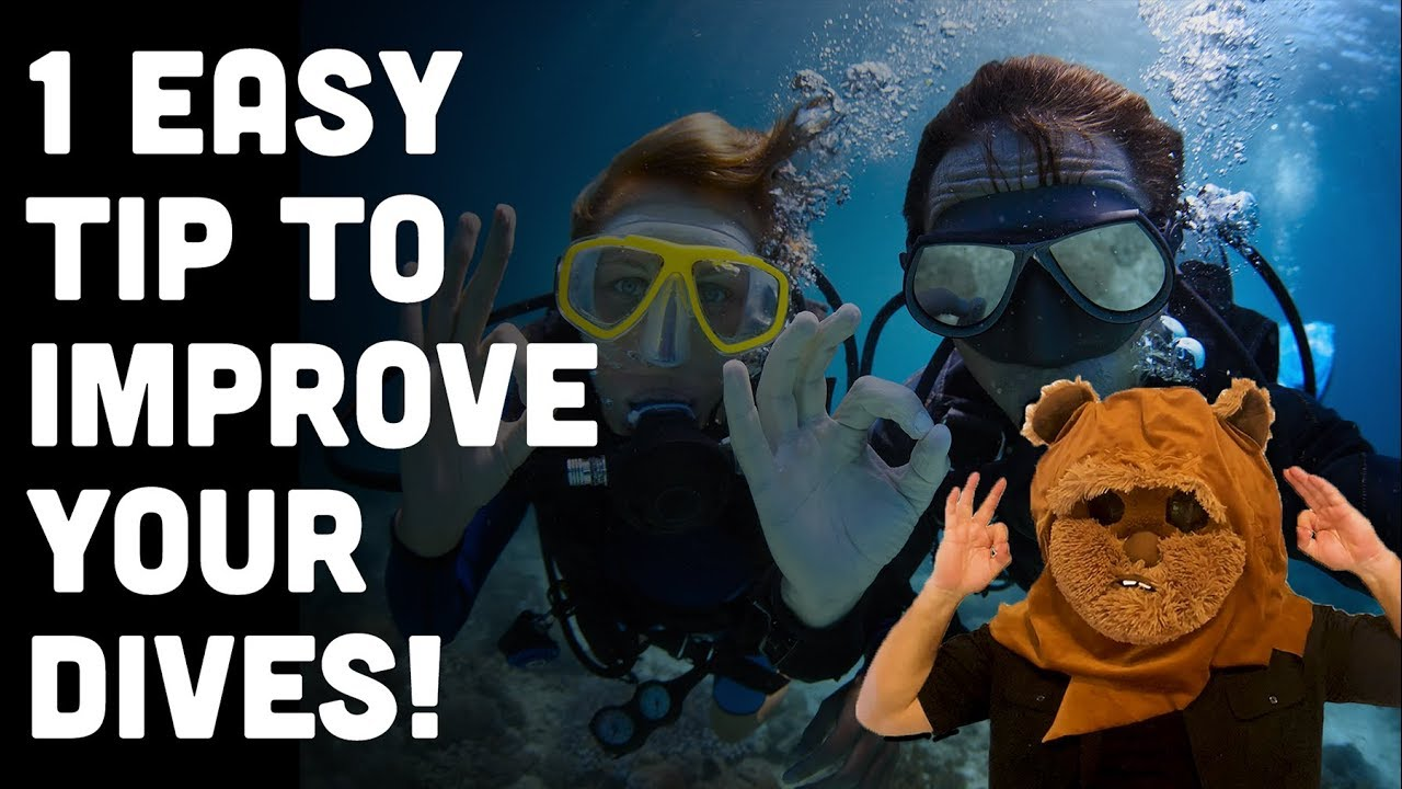 How Fast Do You Breathe? Track Your SAC Rate To Maximize Your Scuba Diving Pleasure! (Watch Video)