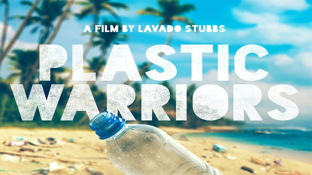Plastic Warriors – a fight against plastic pollution