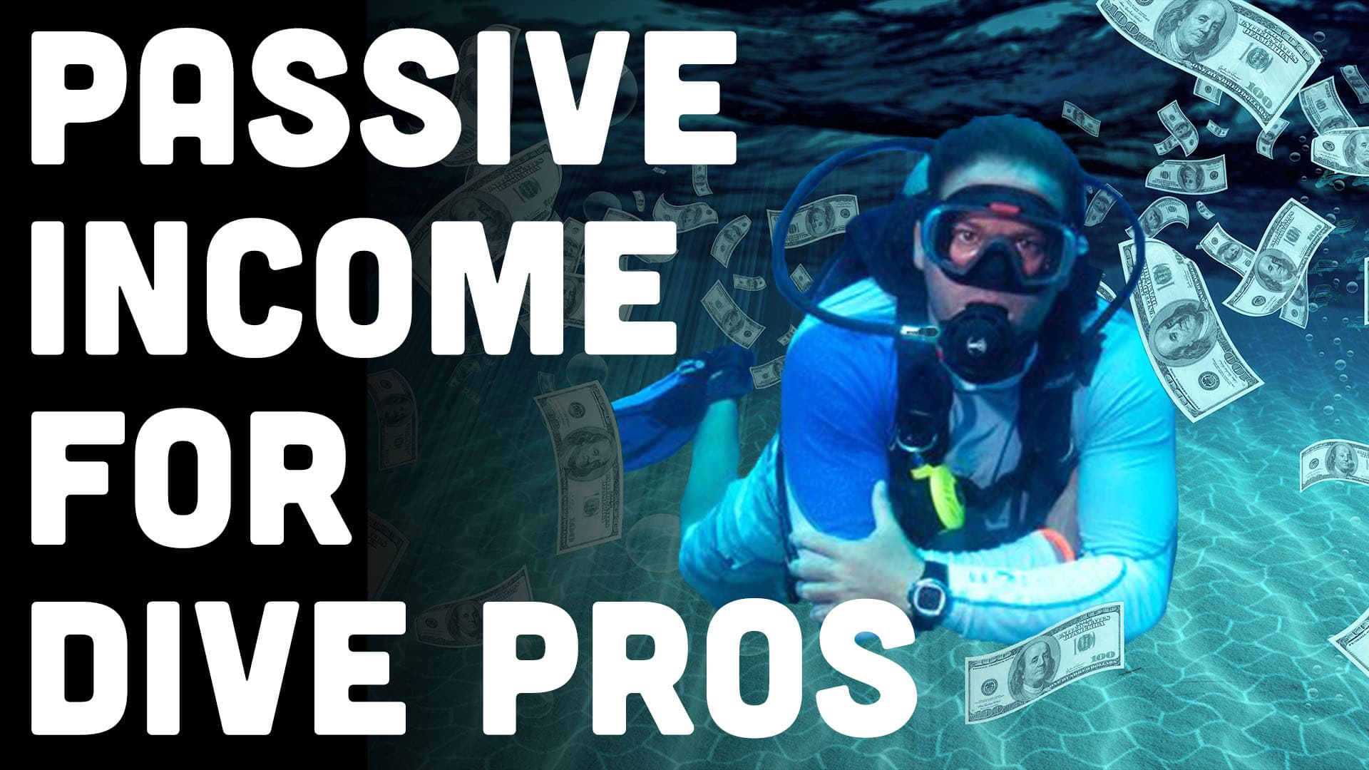 Dive Instructors Your Pay Is Shit
