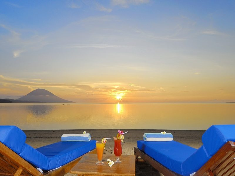 15% Discount at the Siladen Island Resort