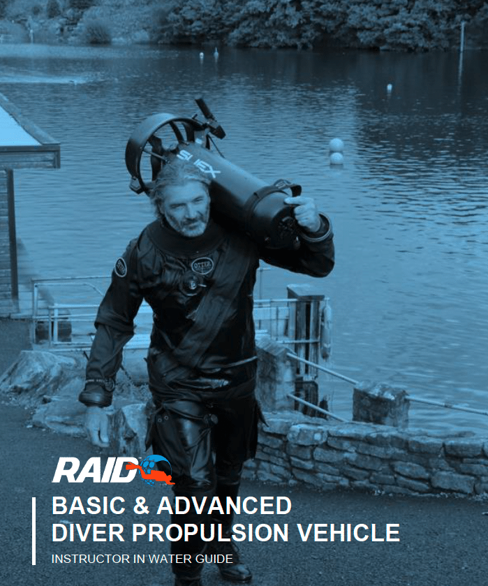 DPV Instructor Manual Cover