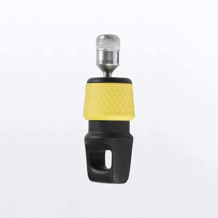 magnetic-connector-yellow