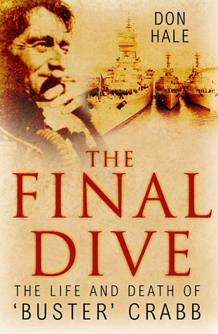 The Final Dive Cover