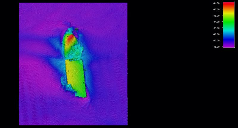 Image1_bow-section-of-LST507_imaged-with-a-downwards-looking-multibeam-sonar-from-a-survey-vessel_colour-denotes-depth.jpg